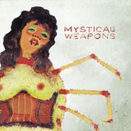 Mystical Weapons, Mystical Weapons (CD)