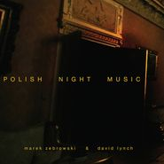 David Lynch, Polish Night Music (LP)