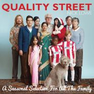 Nick Lowe, Quality Street: A Seasonal Selection For All The Family (LP)