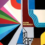 Eleni Mandell, Let's Fly A Kite (CD)