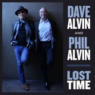 Dave Alvin & Phil Alvin, Lost Time (CD)