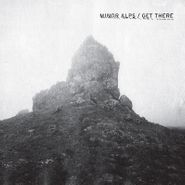 Minor Alps, Get There (LP)