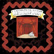 Lightning Dust, Lightning Dust (CD)