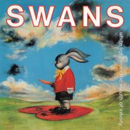 Swans, White Light From The Mouth Of Infinity (LP)