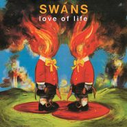 Swans, Love Of Life (LP)