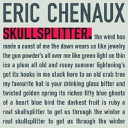 Eric Chenaux, Skullsplitter (CD)