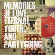 Future Bible Heroes, Memories Of Love, Eternal Youth, and Partygoing. (CD)