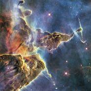 Innerspace Halflife, Astral Traveling (LP)