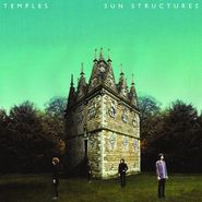 Temples, Sun Structures (CD)