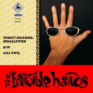 """The Invisible Hands, Insect Dilemma / Disallowed [RECORD STORE DAY] (7"""")"""