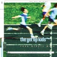 The Get Up Kids, Four Minute Mile (LP)