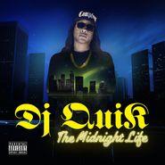DJ Quik, The Midnight Life (CD)