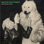 British Sea Power, Machineries Of Joy (CD)