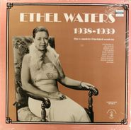 Ethel Waters, 1938-1939 Foremothers Volume 6 (LP)