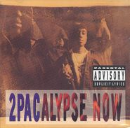 2Pac, 2Pacalypse Now (CD)