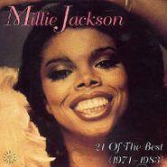 Millie Jackson, 21 of the Best (CD)