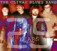 The Climax Blues Band, 25 Years 1968-1993 (CD)