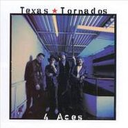 Texas Tornados, 4 Aces (CD)