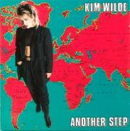 Kim Wilde, Another Step (CD)