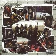 Anthrax, Alive 2 (2005) (CD)