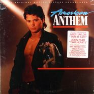 Various Artists, American Anthem [OST] (LP)