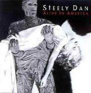 Steely Dan, Alive In America (CD)