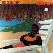 The Skatalites, African Roots (LP)