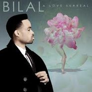 Bilal, A Love Surreal (CD)