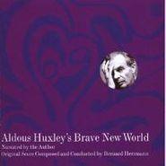 Bernard Herrmann, Aldous Huxley's Brave New Worl (CD)