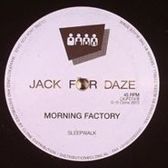 Morning Factory, Anna Logue's Sleepover
