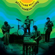 Stark Reality, Acting, Thinking, Feeling [Box Set] (LP)