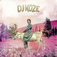 DJ Koze, Amygdala (CD)