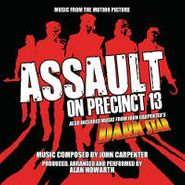 John Carpenter, Assault On Precinct 13 / Dark Star [Score] (CD)