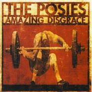 The Posies, Amazing Disgrace (CD)