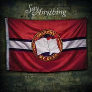 Say Anything, Anarchy, My Dear (Deluxe Box Set) (CD)