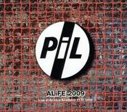 Public Image Limited, Alife 2009 (CD)