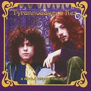 Tyrannosaurus Rex, A Whole Zinc Of Finches (CD/DVD)