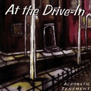 At The Drive-In, Acrobatic Tenement [Reissue] (CD)