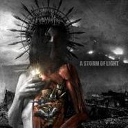 A Storm Of Light, As The Valley Of Death Becomes Us Our Silver Memories Fade (CD)