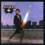 Accept, Accept (CD)