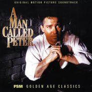 Alfred Newman, A Man Called Peter [Score] (CD)