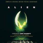 Jerry Goldsmith, Alien [Score] (CD)