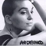 Ani DiFranco, Ani DiFranco (CD)