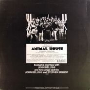 "John Belushi, Animal House [Interview] (12"")"