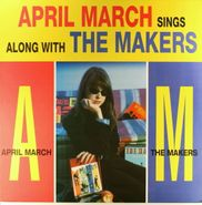 April March, April March Sings Along With The Makers (LP)