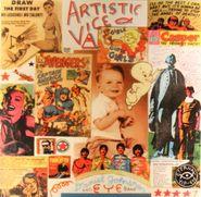 Daniel Johnston, Artistic Vice and 1990 (LP)