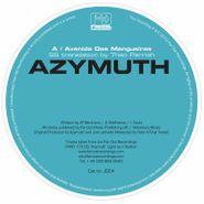Azymuth, Avenida Das Mangeurias/Partido