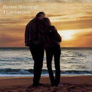 Barbra Streisand, A Love Like Ours (CD)