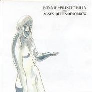 """Bonnie """"Prince"""" Billy, Agnes, Queen of Sorrow EP (CD)"""