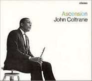 John Coltrane, Ascension (CD)